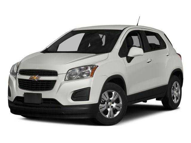 Chevrolet Trax 2015 $11450.00 incacar.com
