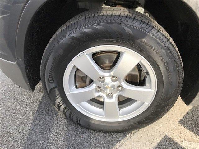 Chevrolet Trax 2016 $16944.00 incacar.com