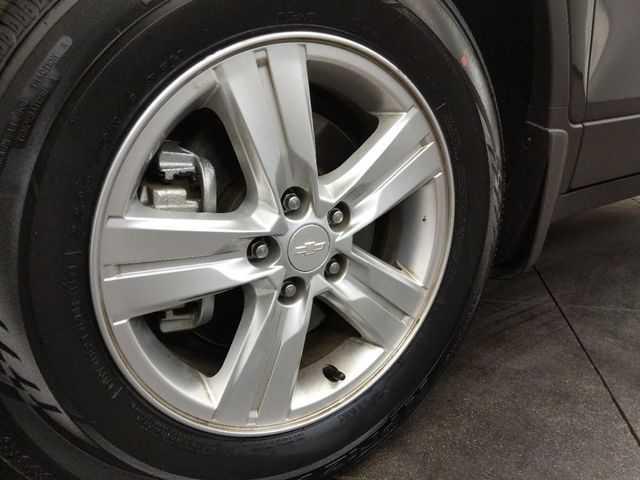 Chevrolet Trax 2016 $14995.00 incacar.com