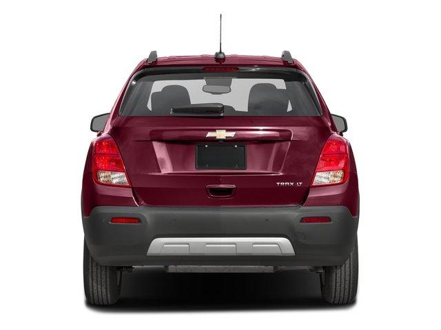Chevrolet Trax 2016 $16995.00 incacar.com