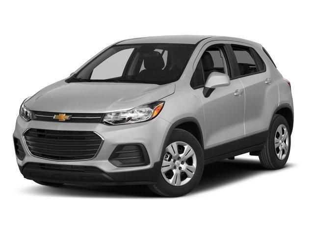 Chevrolet Trax 2017 $14909.00 incacar.com
