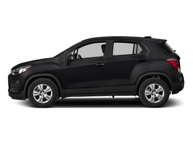 Chevrolet Trax 2017 $17888.00 incacar.com
