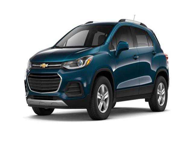 Chevrolet Trax 2019 $21665.00 incacar.com
