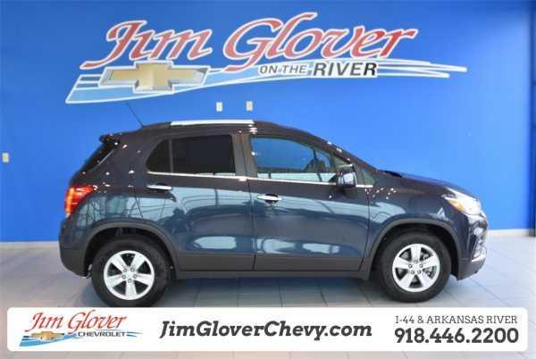 Chevrolet Trax 2019 $20516.00 incacar.com