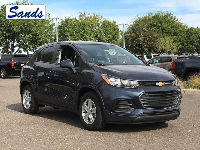 Chevrolet Trax 2019 $22470.00 incacar.com