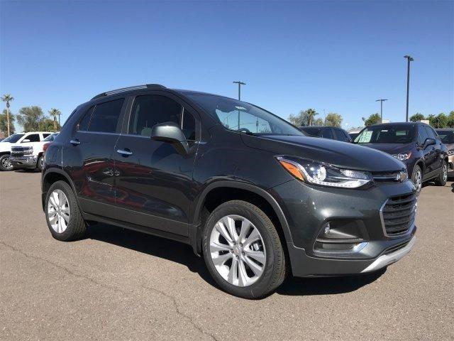 Chevrolet Trax 2019 $30370.00 incacar.com