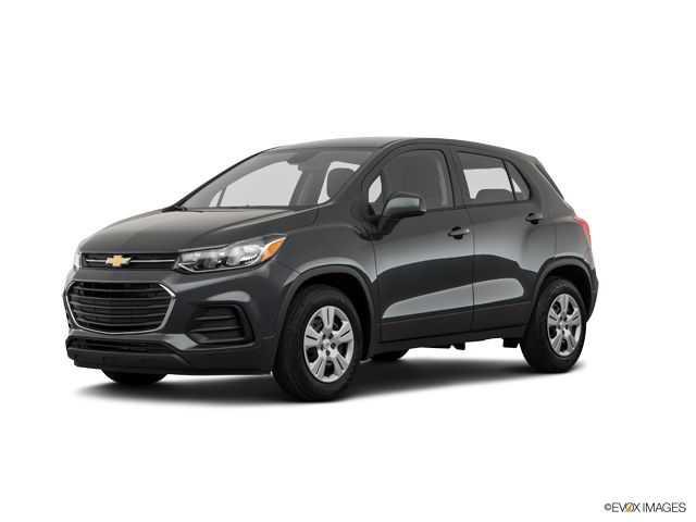 Chevrolet Trax 2019 $21829.00 incacar.com