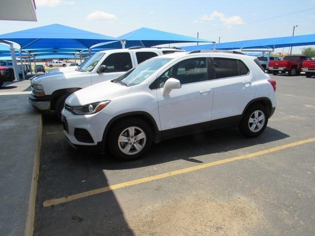 Chevrolet Trax 2019 $17900.00 incacar.com