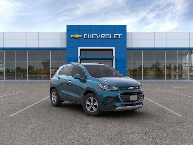 Chevrolet Trax 2019 $24265.00 incacar.com