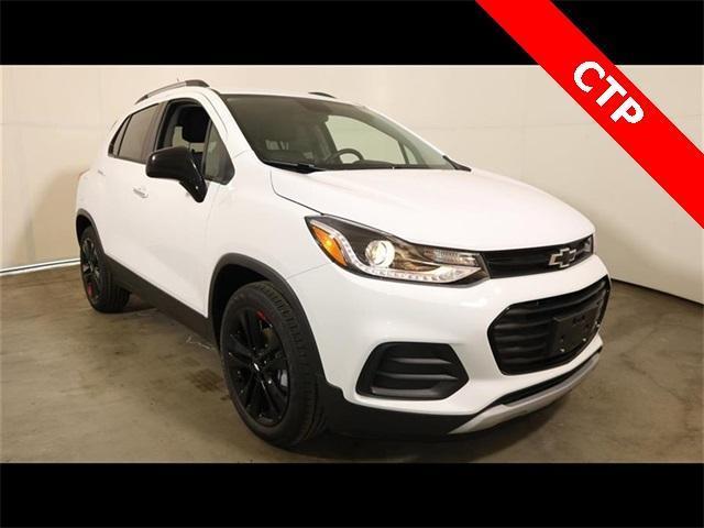 Chevrolet Trax 2019 $24995.00 incacar.com