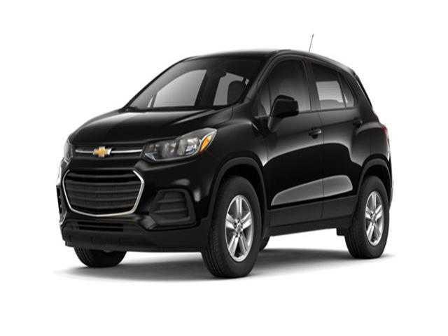 Chevrolet Trax 2019 $17991.00 incacar.com