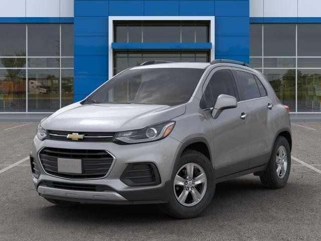 Chevrolet Trax 2019 $18977.00 incacar.com