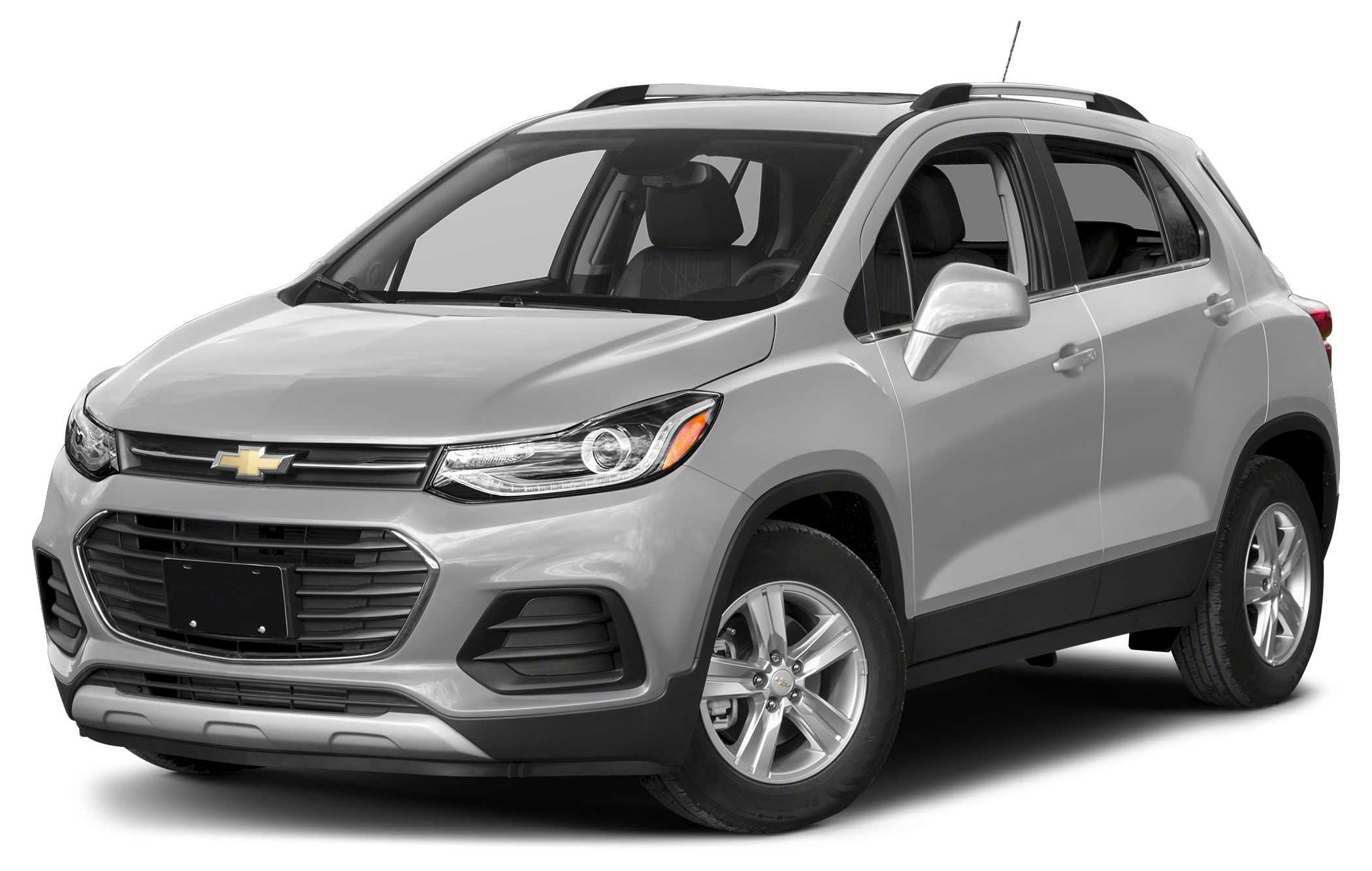 Chevrolet Trax 2019 $23486.00 incacar.com