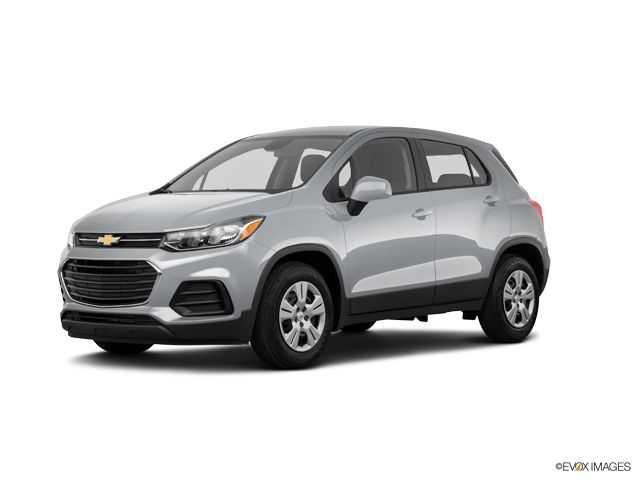 Chevrolet Trax 2019 $21377.00 incacar.com