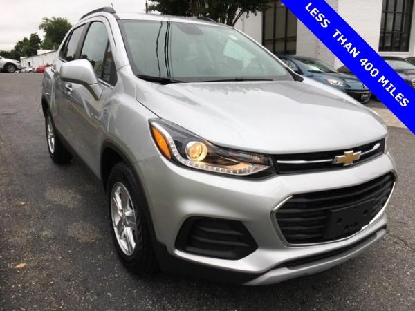 Chevrolet Trax 2019 $19489.00 incacar.com