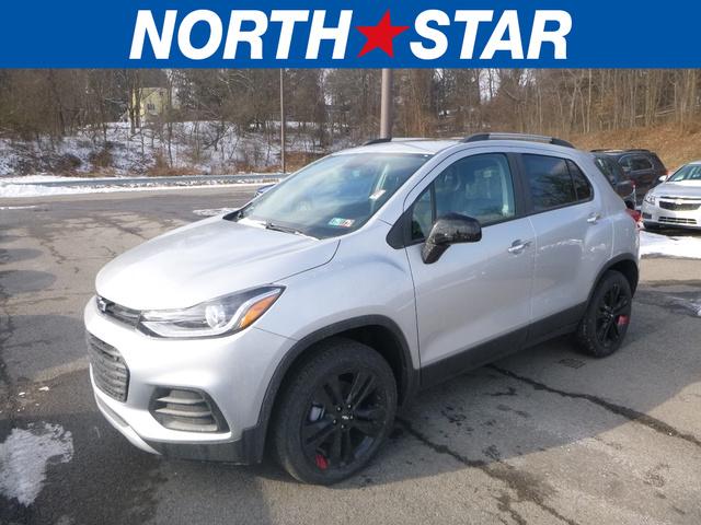 Chevrolet Trax 2019 $27993.00 incacar.com