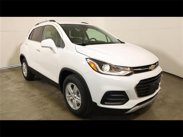 Chevrolet Trax 2019 $23645.00 incacar.com