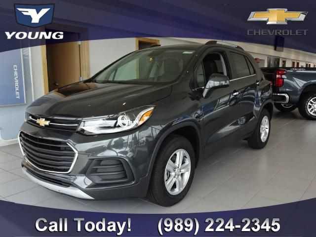 Chevrolet Trax 2019 $26145.00 incacar.com