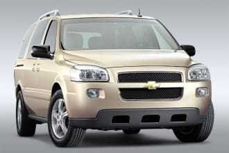 Chevrolet Uplander 2005 $1499.00 incacar.com