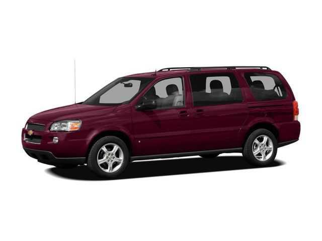 Chevrolet Uplander 2006 $1750.00 incacar.com