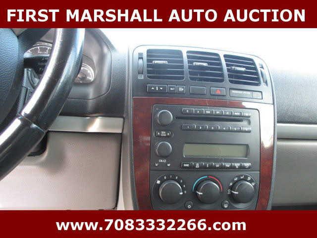 Chevrolet Uplander 2006 $1000.00 incacar.com