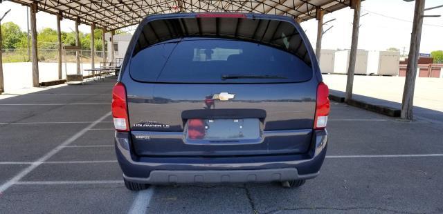 Chevrolet Uplander 2008 $3300.00 incacar.com