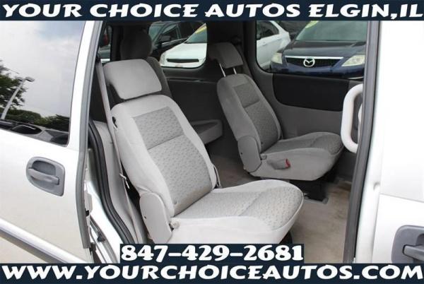 Chevrolet Uplander 2008 $3799.00 incacar.com
