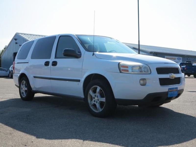 Chevrolet Uplander 2008 $3000.00 incacar.com