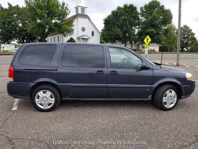 Chevrolet Uplander 2008 $2280.00 incacar.com