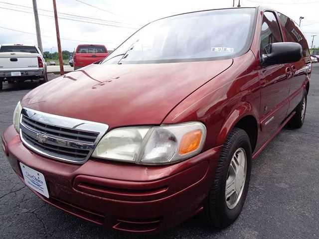 Chevrolet Venture 2001 $995.00 incacar.com