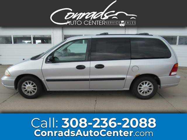 Chevrolet Venture 2001 $2500.00 incacar.com