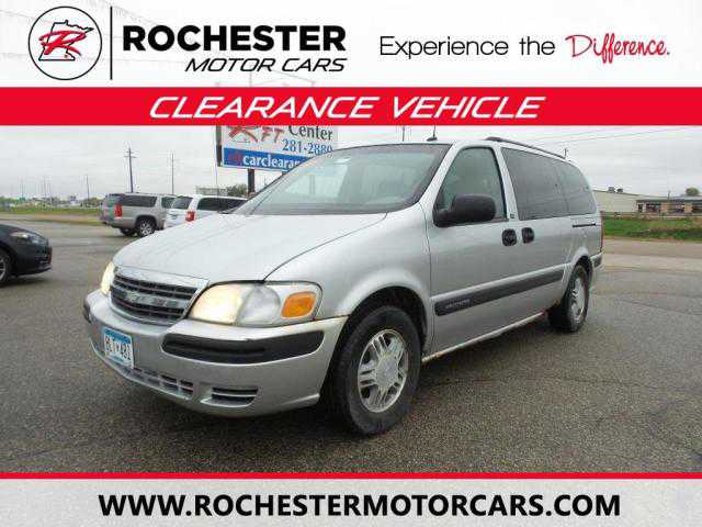 Chevrolet Venture 2003 $990.00 incacar.com