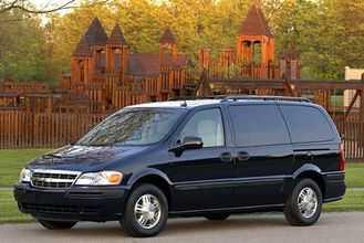Chevrolet Venture 2003 $1800.00 incacar.com