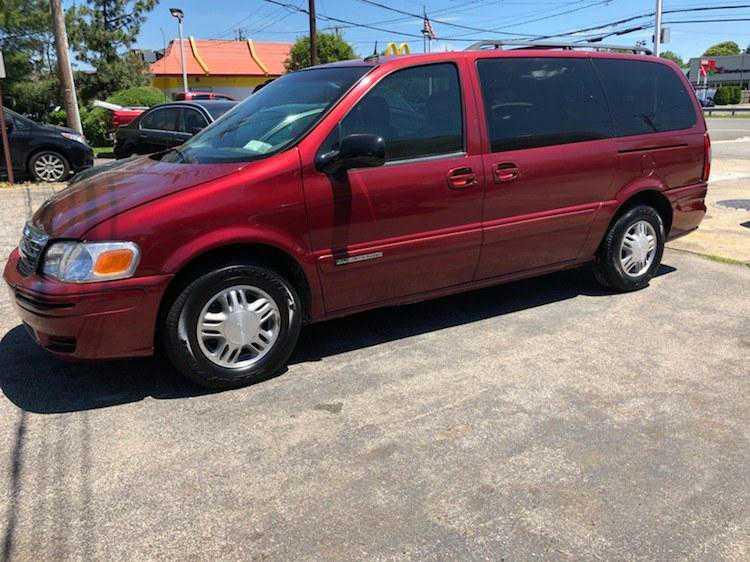 Chevrolet Venture 2003 $1999.00 incacar.com