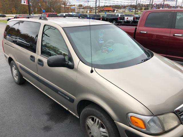 Chevrolet Venture 2004 $1500.00 incacar.com