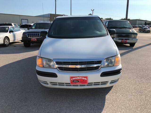 Chevrolet Venture 2004 $1690.00 incacar.com