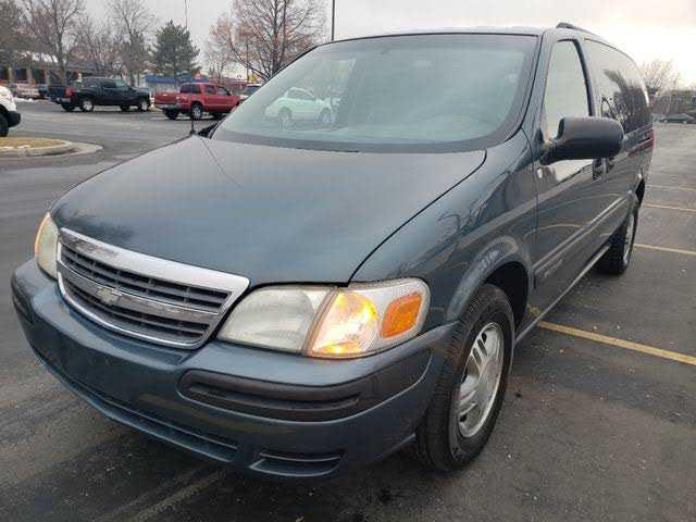 Chevrolet Venture 2005 $795.00 incacar.com