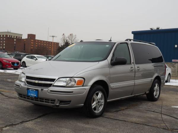 Chevrolet Venture 2005 $3453.00 incacar.com