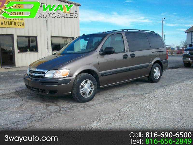 Chevrolet Venture 2005 $6995.00 incacar.com