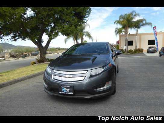Chevrolet Volt 2013 $14995.00 incacar.com