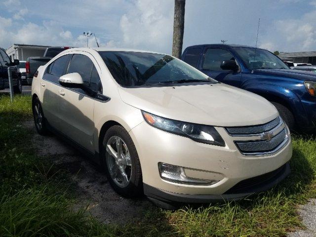 Chevrolet Volt 2013 $7497.00 incacar.com