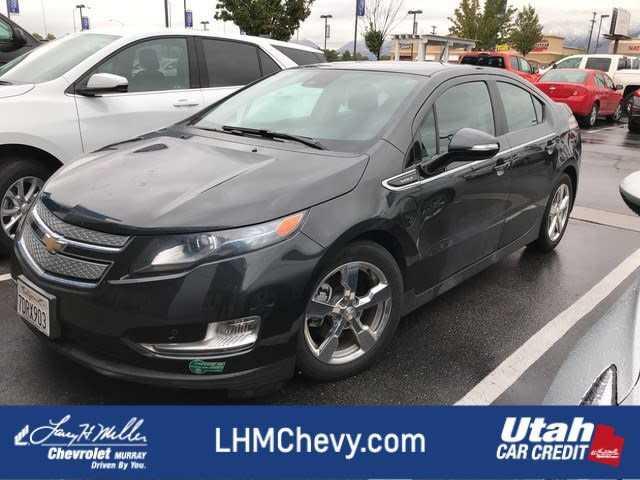Chevrolet Volt 2014 $15000.00 incacar.com