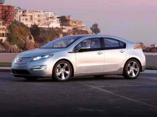 Chevrolet Volt 2014 $16529.00 incacar.com