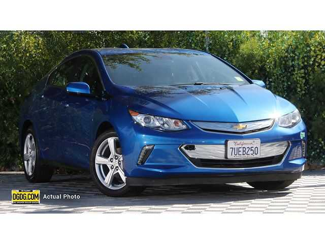 Chevrolet Volt 2017 $18000.00 incacar.com