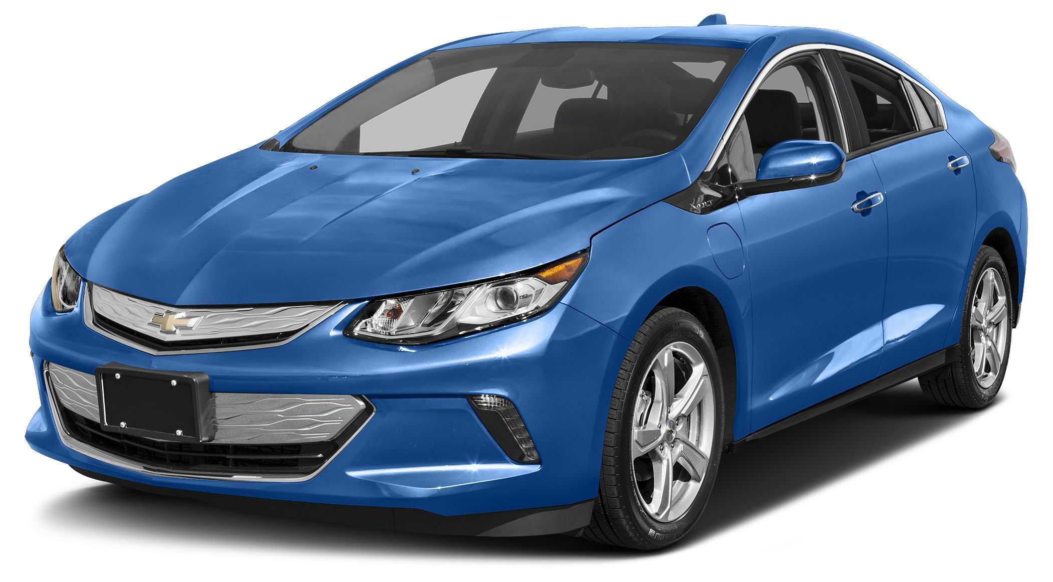 Chevrolet Volt 2018 $27794.00 incacar.com