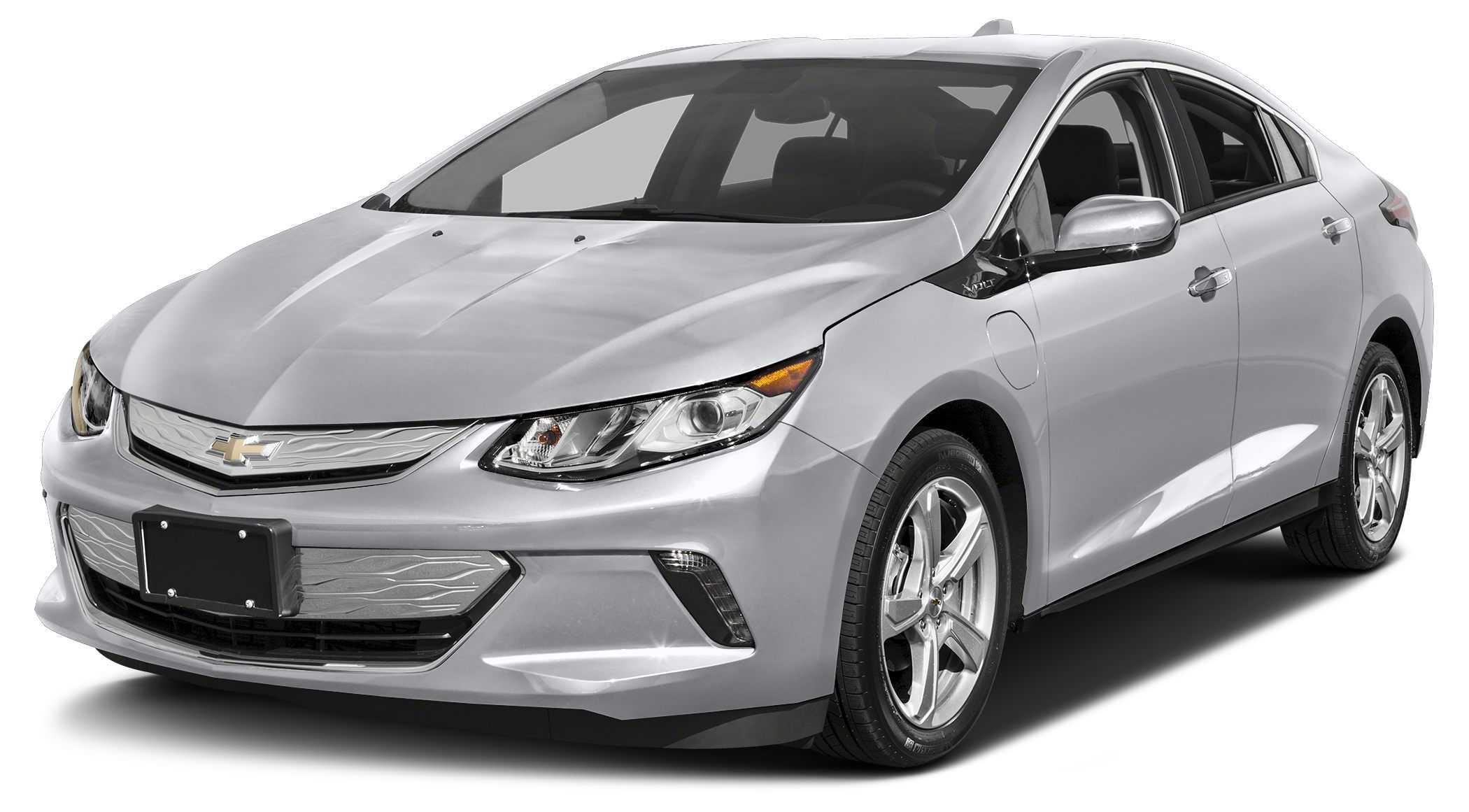Chevrolet Volt 2018 $35097.00 incacar.com