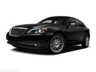 Chrysler 200 2011 $9999.00 incacar.com