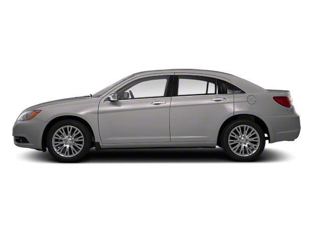Chrysler 200 2011 $6988.00 incacar.com