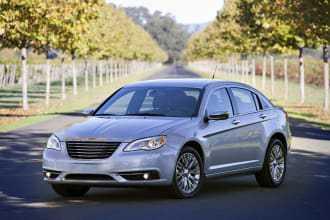 Chrysler 200 2011 $9559.00 incacar.com