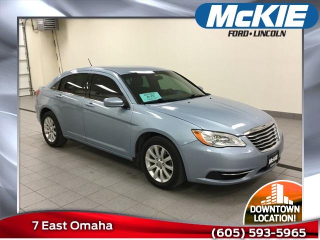 Chrysler 200 2012 $4870.00 incacar.com